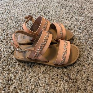 Gap 9t sandals